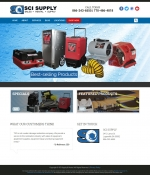 National Restoration Equipment Rentals, Drying Services Sales -