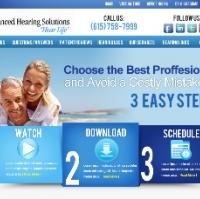 hearing-aid-website-design
