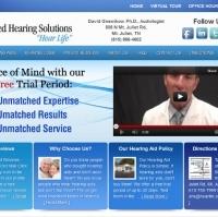 hearing-aids-website-design