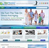 tidal-passions-website-design