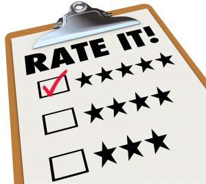 Online patient Review