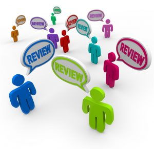 Future of Online Reviews