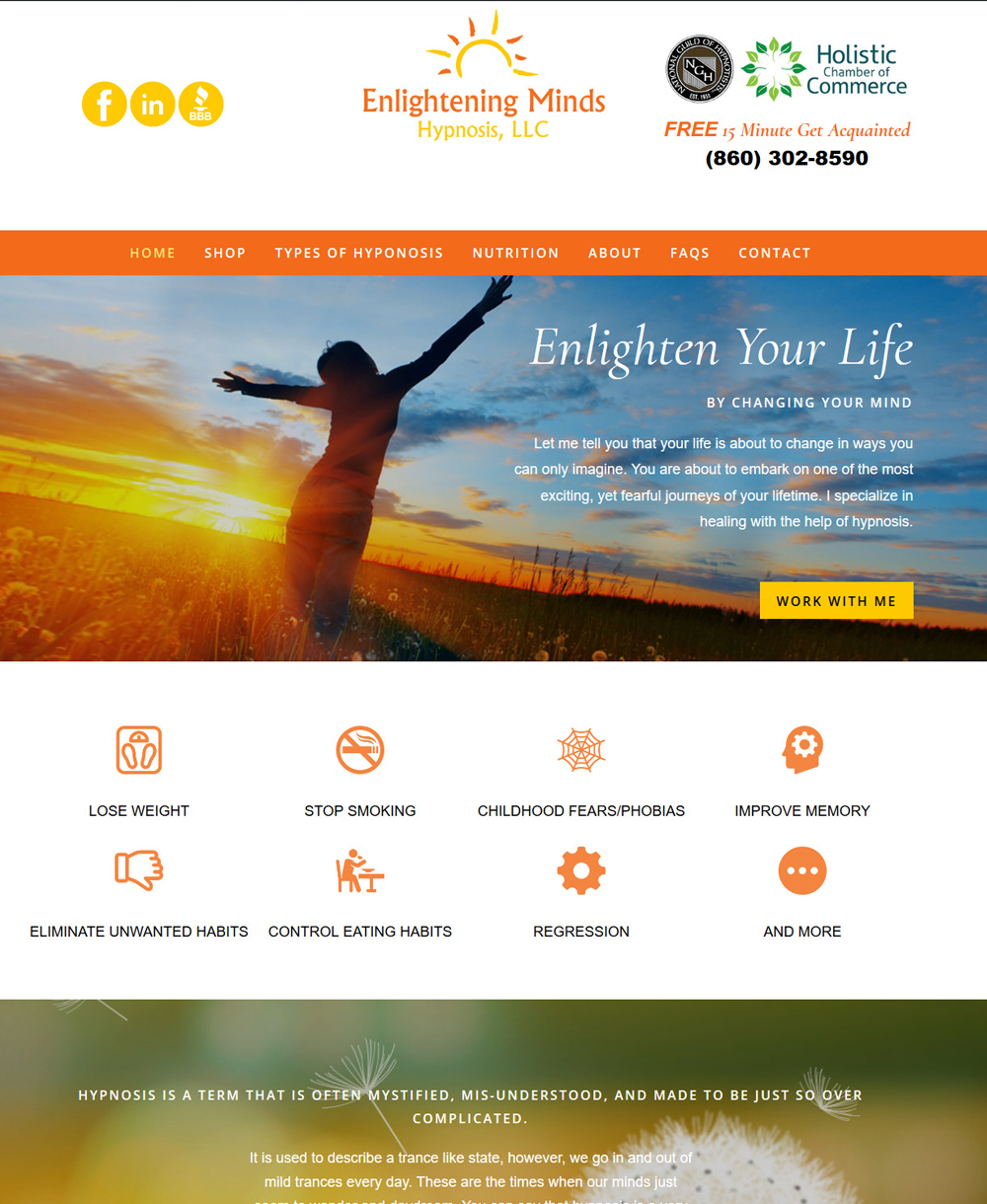 Enlightening-Minds-Hypnosis,-Llc---Holistic-Health-Counseling,-Hypnosis,-Hypnosis-For-Weight-Loss--