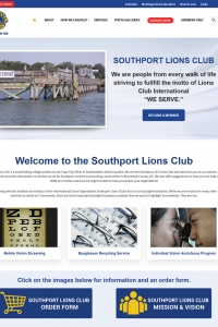 Southport-Lions