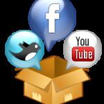 Custom Design Facebook Twitter YouTube Graphics